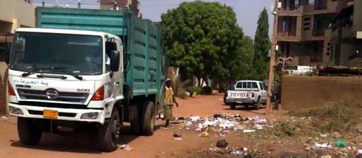 ضبط اكبر قضية تلاعب بمناقصات النظافة بالشروق