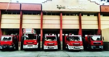 السيطرة على حريق بشقة سكنية فى مدينة الشروق دون إصابات