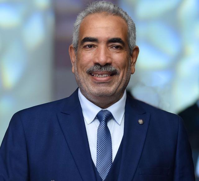 محمد العزازى نائباً لرئيس جهاز تنمية مدينة الشروق.. تعرف على سيرته الذاتية بالمستندات