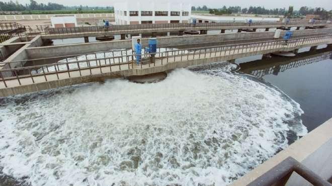 5 مدن جديدة من ضمنها مدينة الشروق تطرح مشروعات مياه شرب وصرف صحى خلال 3 شهور بمليارى جنيه
