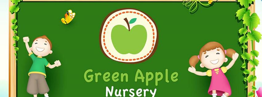 حضانة Green apple