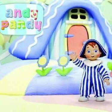 حضانه Andy pandy