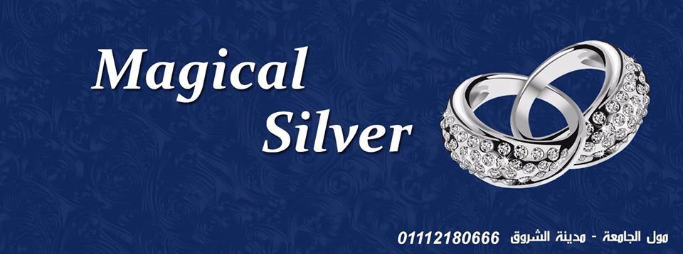 Magical Silver