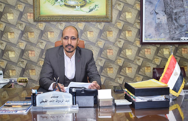 رئيس الجهاز  جار الانتهاء من إجراءات تسليم مقر مكتبة الطفل لـ هيئة الكتاب  بمدينة الشروق