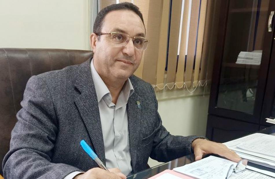 الشروق هتبقي أمان فالشتاء رئيس جهاز مدينة الشروق يتفقد محطات وروافع الصرف الصحى