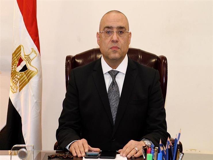 وزير الإسكان  تشغيل شبكة مواصلات خارجية بمدينة الشروق لخدمة السكان