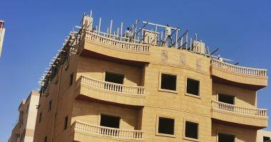 رئيس جهاز تنمية مدينة الشروق  استمرار حملات رفع الإشغالات للحفاظ على المدينة