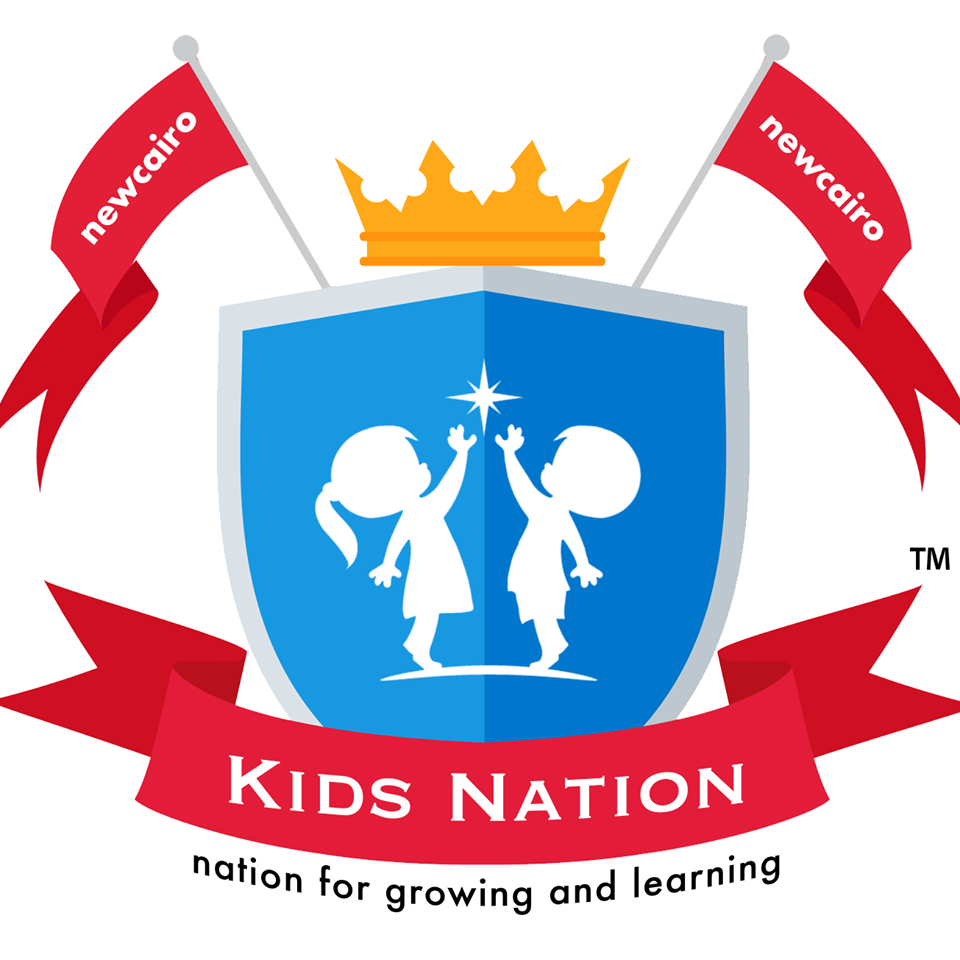Kids nation nursery