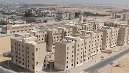 طرح إنشاء مدرسة للتعليم الأساسي بالإسكان العائلي بمدينة الشروق