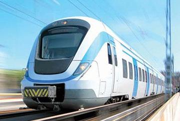 إعادة دراسة مشروع القطار المكهرب العاشر من رمضان السلام