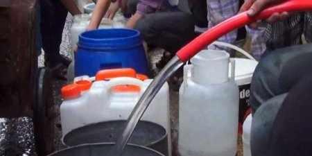 أزمة طباعة فواتير استهلاك المياه تحاصر سكان الشروق