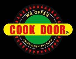 مطعم كوك دوور Cook Door