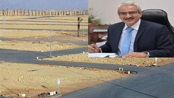 بسعر متر  مفاجأة .. طرح أراضي سكنية بتخصيص فوري بالشروق