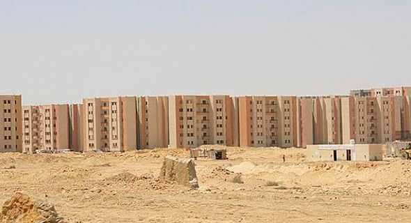 قرعة أراضي الإسكان الأكثر تميزًا في 6 مدن جديدة