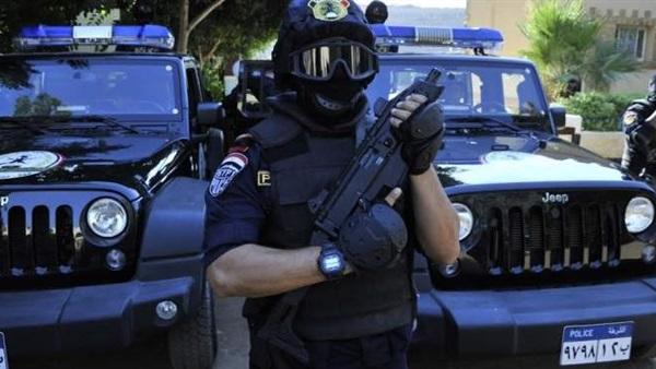 6 أكمنة و47 كاميرا مراقبة لتأمين مدينة الشروق