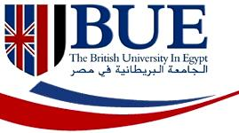 الجامعة البريطانية The British University in Egypt