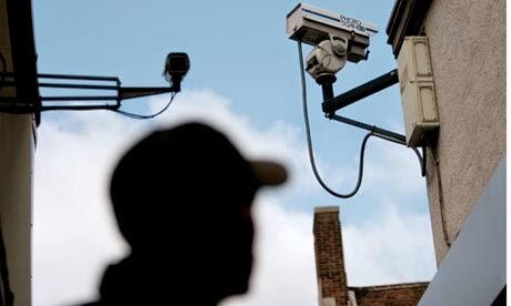 تركيب 12 كاميرا مراقبة بمدينة الشروق ابتداءاً من الشهر القادم