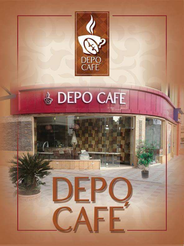 ديبو كافيه - Depo cafe