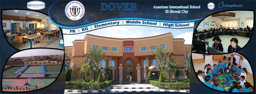 Dover American International School