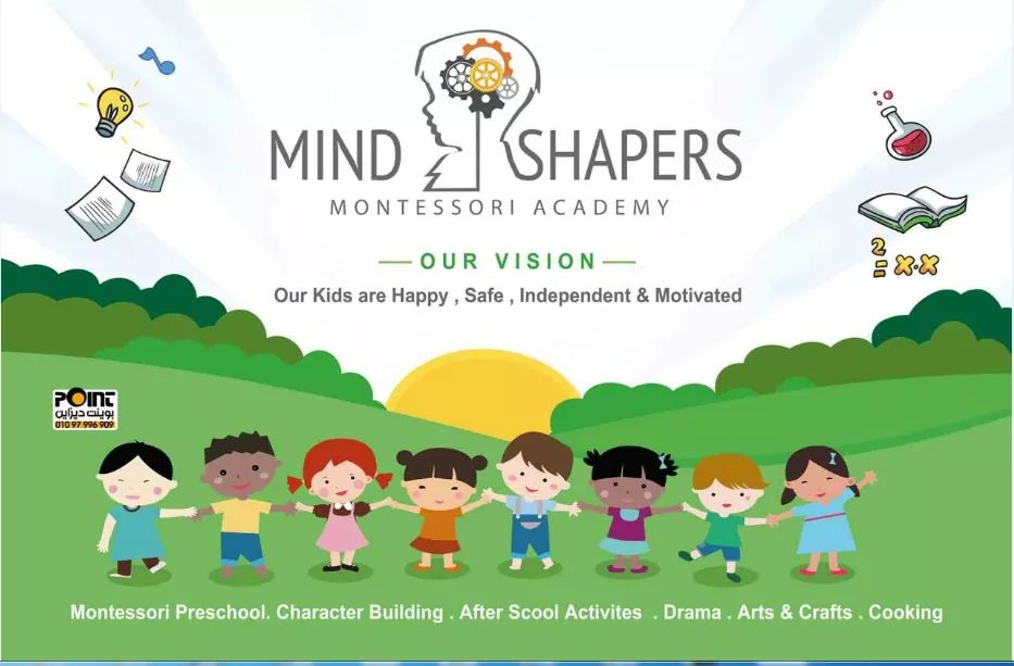 Mind Shapers Montessori Academy