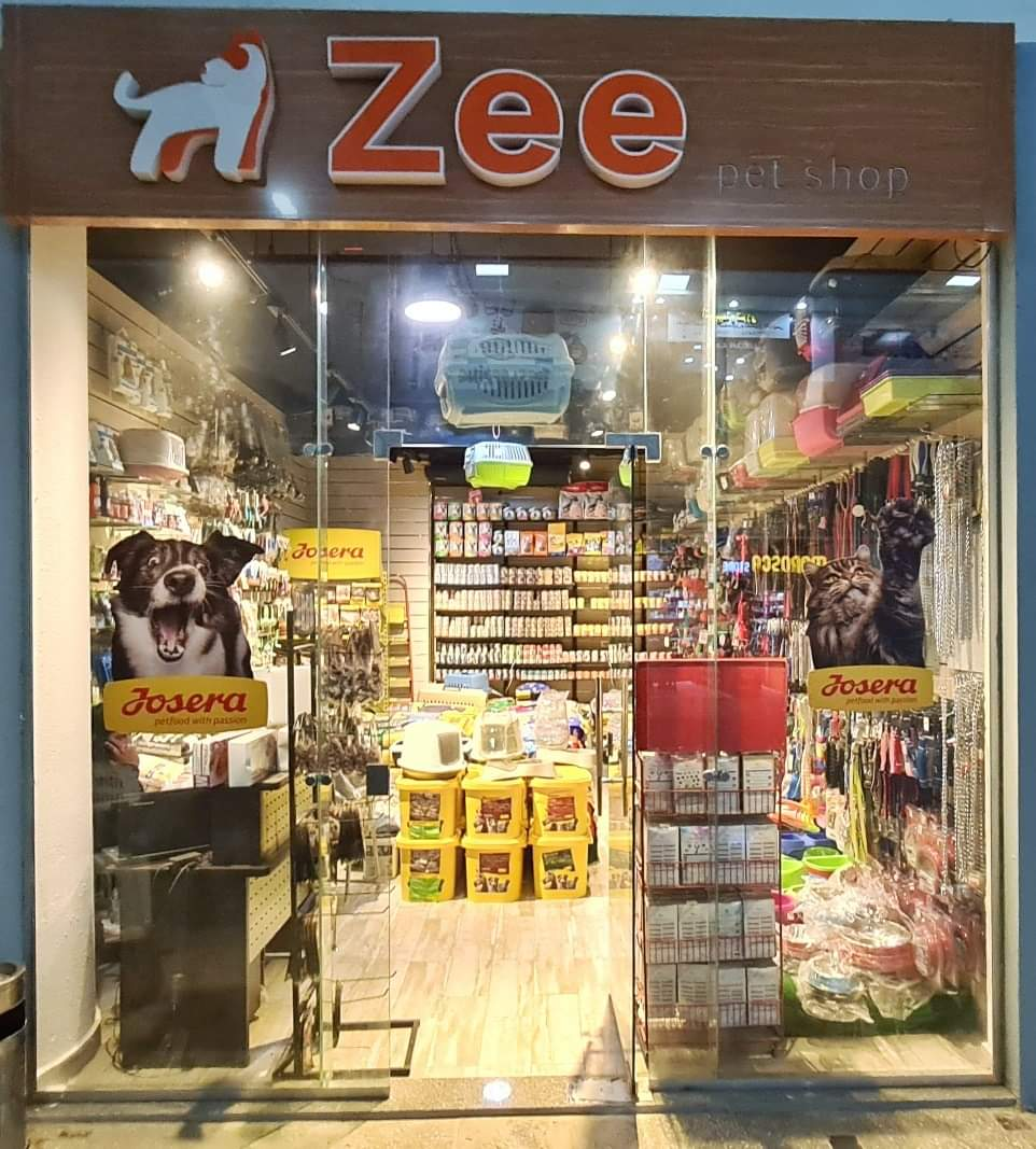 Zee pet shop