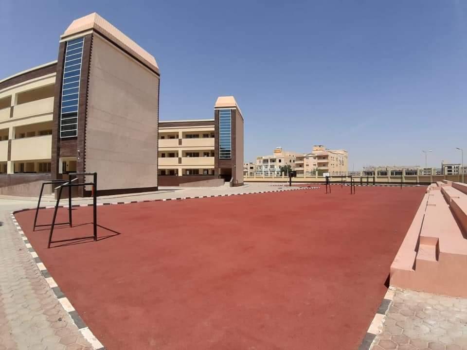 قريبآ إفتتاح رسمي لمدرسة النيل الدولية بمدينة الشروق