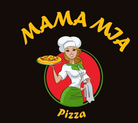 مطعم بيتزا Mama mia