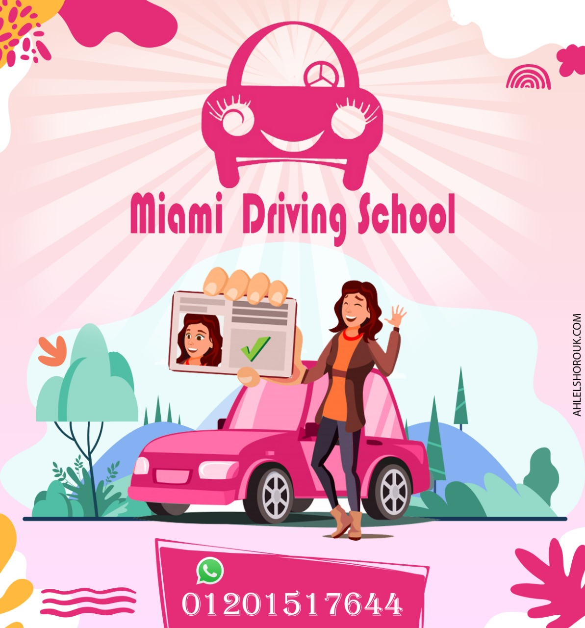 Miami Driving School