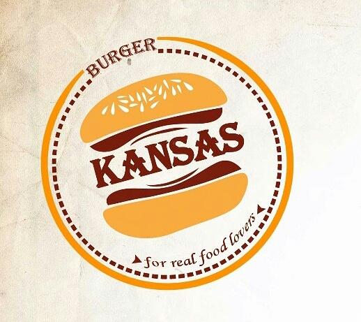 مطعم برجر Kansas