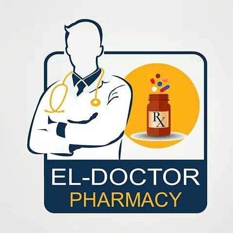صيدلية الدكتور