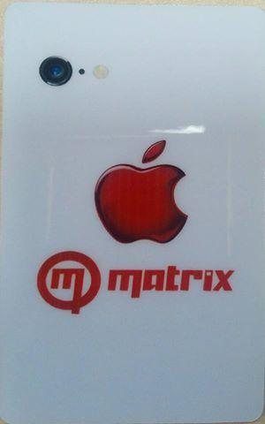 Matrix Store