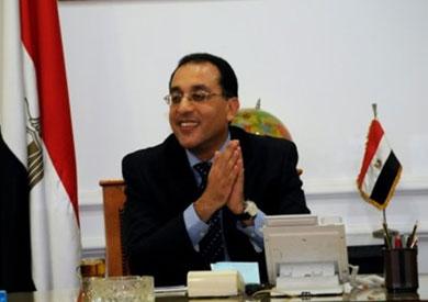 وزير الإسكان يوافق على تخصيص قطعة أرض لتوسعة مستشفي الشروق العام