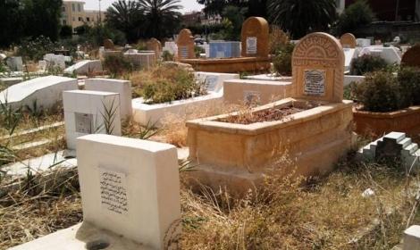 تعرف علي شروط حجز المقابر الجديدة من وزارة الإسكان