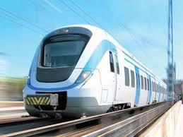 جهاز الشروق يحول مسار المرافق المتقاطعة مع القطار المكهرب