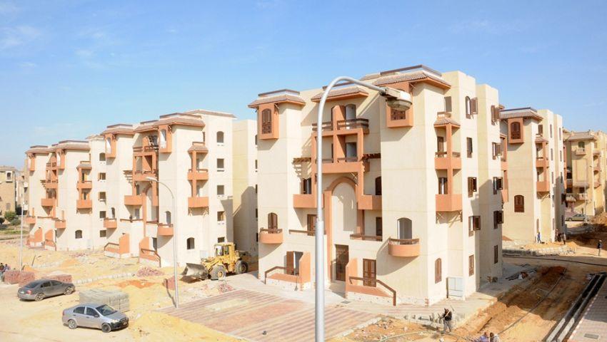 مواعيد تحصيل القسط الثاني من المحولين في المدن الجديدة بـ الإسكان الاجتماعي