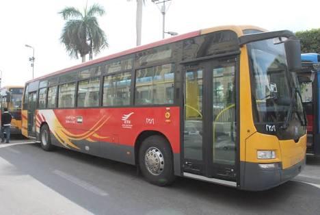 النقل العام   الدفع بـ50 أتوبيسا جديدا بداية ديسمبر المقبل