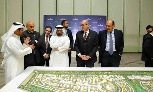 """شراكة بين """"ريدكون"""" و5 مستثمرين لتنفيذ """"مركز طبى البروج بمدينة الشروق"""