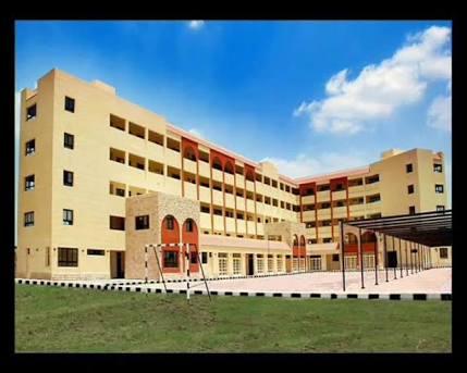 مدرسة خالد بن الوليد