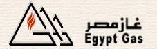 خطوات تركيب الغاز الطبيعي بمدينة الشروق