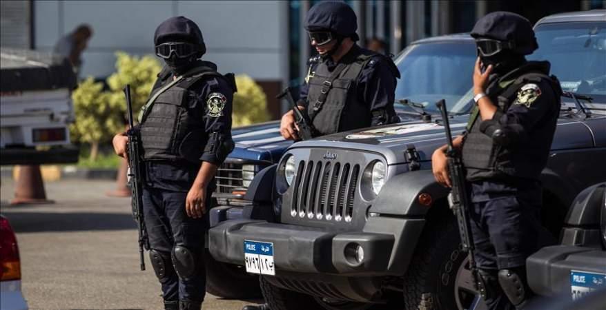 تفاصيل تصفية 3 إرهابيين فى مدينة الشروق زعيمهم من الفيوم
