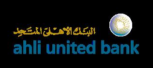 الصراف الألي لبنك الأهلي المتحد Ahli United Bank ATM